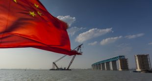 US-China trade: China is building bridges with the world while the US puts up walls