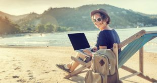 Digital nomads: what it's really like to work while travelling the world