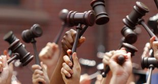 How international law is being reshaped and the challenges it faces
