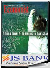 Education & training in Pakistan