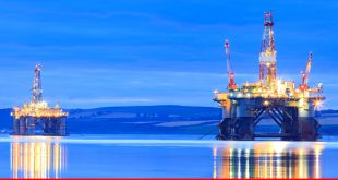 Continuity, expansion of oil and gas activities worthy of note