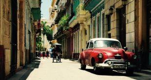 Cuba - private home ownership recognised for first time since the revolution