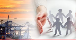 Gwadar port and new vistas for insurance sector