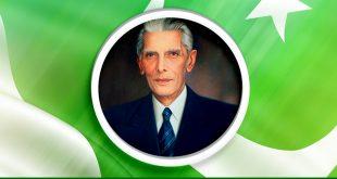Quaid-E-Azam's Quotes