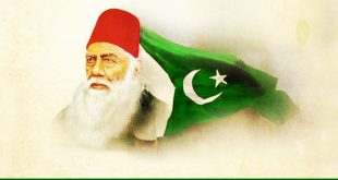 Sir Syed Ahmad Khan - The greatest Muslim reformer and statesman