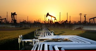 Strong grains in oil and gas exploration in four years