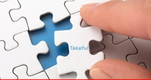 Takaful industry becoming greater in the world