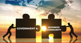 Bridging the gap between Govt and business community