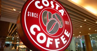 Coca-Cola's swoop for Costa Coffee will cut its exposure to sugar and plastic bottles