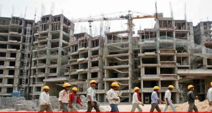 Need of handy move for real estate and housing sector revival