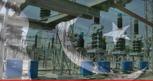 The smart grid in Naya Pakistan