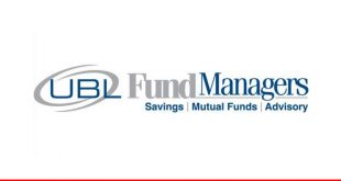 UBL Fund Managers Limited: offering wide array of investment opportunities