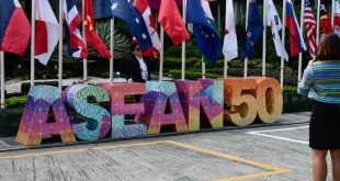ASEAN can turn disruption into an opportunity. Here's how