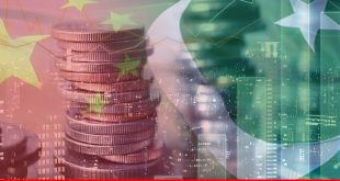 Chinese companies taking lead in Pakistani market