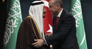 How Turkey and Saudi Arabia became frenemies – and why the Khashoggi case could change that