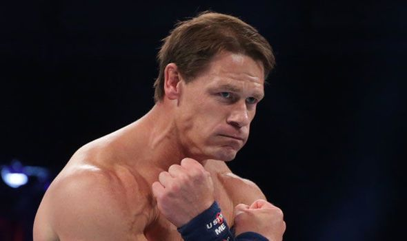 John Cena Accomplishes Another Major Career Milestone