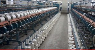 Pakistan's textile industry: challenges and opportunities