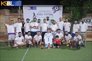 KSBL – Redefining leadership