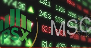 PSX-knocks back at MSCI