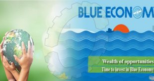 Blue economy: high time to invest and explore wealth of opportunities for Pakistan