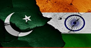 Mending Pakistan-India relationship