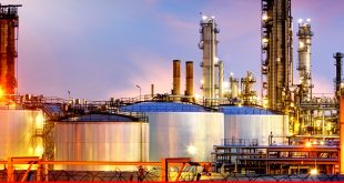 Oil refining most important segment of energy chain