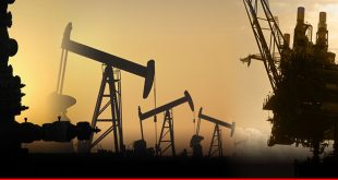Outlook of upstream oil and gas sector