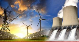 Scope in Pakistan's renewable energy