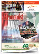 Pakistan-UAE Trade Relations