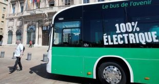Cities will lead the electric transport revolution. Here's why