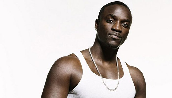 Akon will be performing in Karachi, Lahore this April