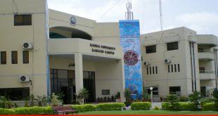 Bahria university values education can produce good citizens