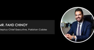 Pakistani cable manufacturers demand level playing field