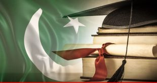 Future of higher education in Pakistan