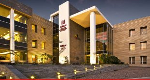 IBA upholds top spot in management and business administration schooling