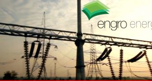 Review of Engro energy companies