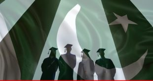 Trial of broadening top education in Pakistan