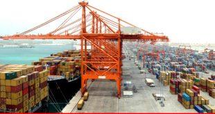 Does Gwadar pose a trade challenge to Omani port of Salalah?
