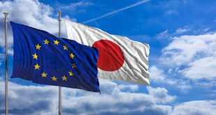 EU-Japan trade deal comes into force to create world's biggest trade zone