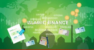 Growth of Islamic Financing, assets by Sept-2018