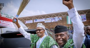 Nigerian elections: why poor economic performance is front and centre