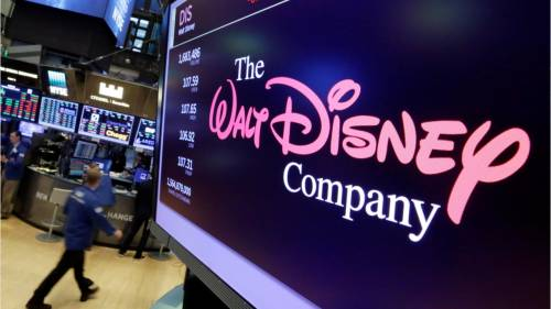 Disney seals $71B deal for Fox entertainment, takes over 'The Simpsons' and 'Deadpool'