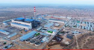 Engro successfully synchronizes 330mw power plant on thar coal