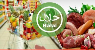 Growing consumer awareness driving Halal products market