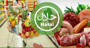 Halal products predominance in the Gulf, world