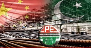 High hopes – growth of steel, cement under CPEC projects