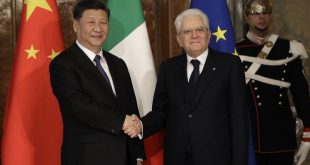 Italy joins China's Belt and Road Initiative – here's how it exposes cracks in Europe and the G7