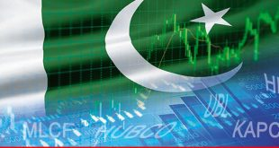 Pakistan equities post mixed results year-over-year