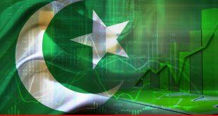 Pakistan struggling for economic independence