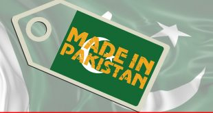Brand Pakistan - the only brand